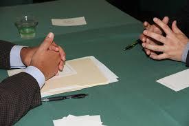 hands-in-interview
